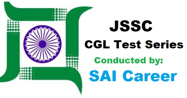 JSSC CGL Test Series