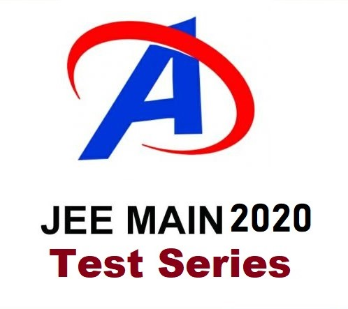 JEE MAIN 2020 Mathematics Online Test Series
