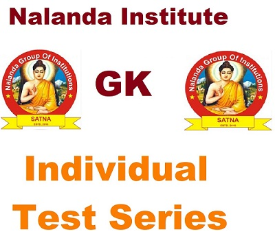 Individual General Knowledge Test Series